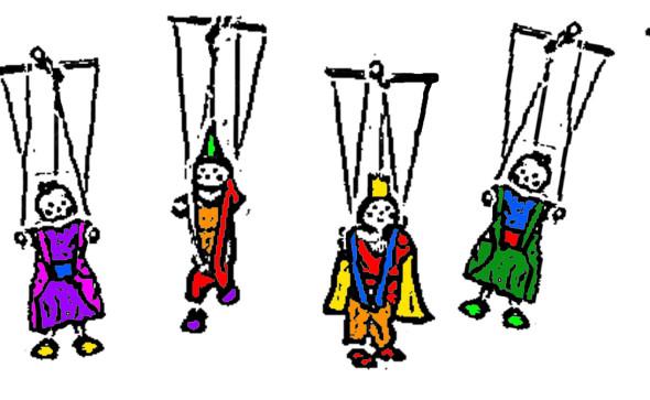marionetten